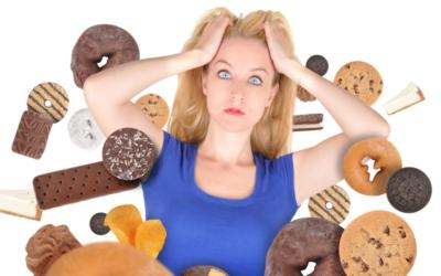 Targeting the Brain: The Prime Generator of Carb Cravings