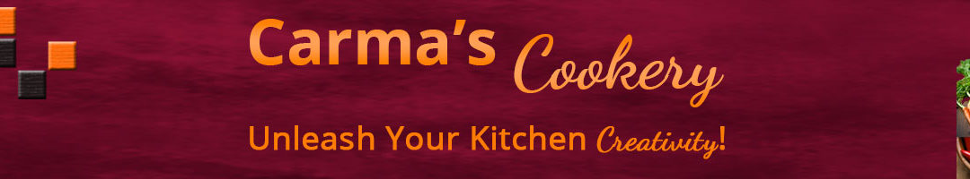 "Carma's Cookery – ""The Craving Cure"" book review"