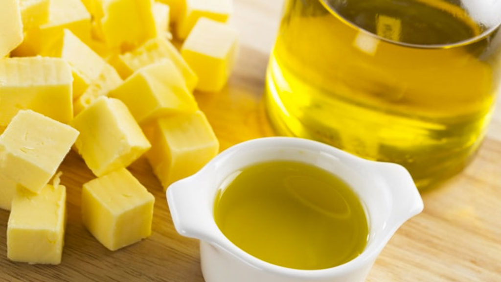 Julia Ross provides a new meaning for saturated fats: SATisfying! The brain and body requires high quality, nutrition-packed fats.