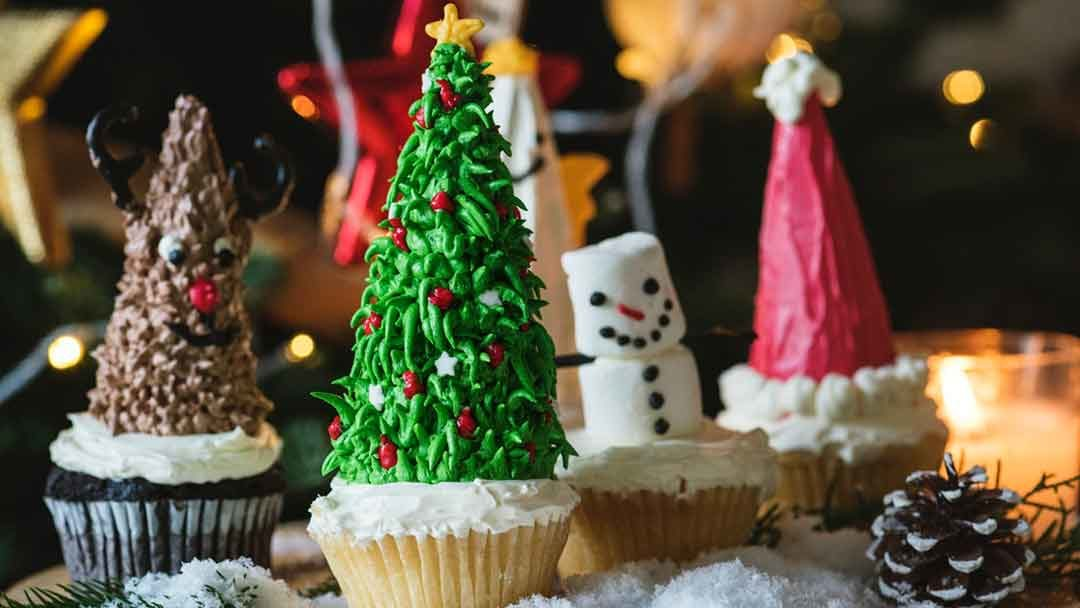 Curb your holiday cravings with these expert tips