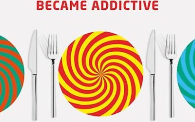 UNhooked: A Solution to Food Addiction