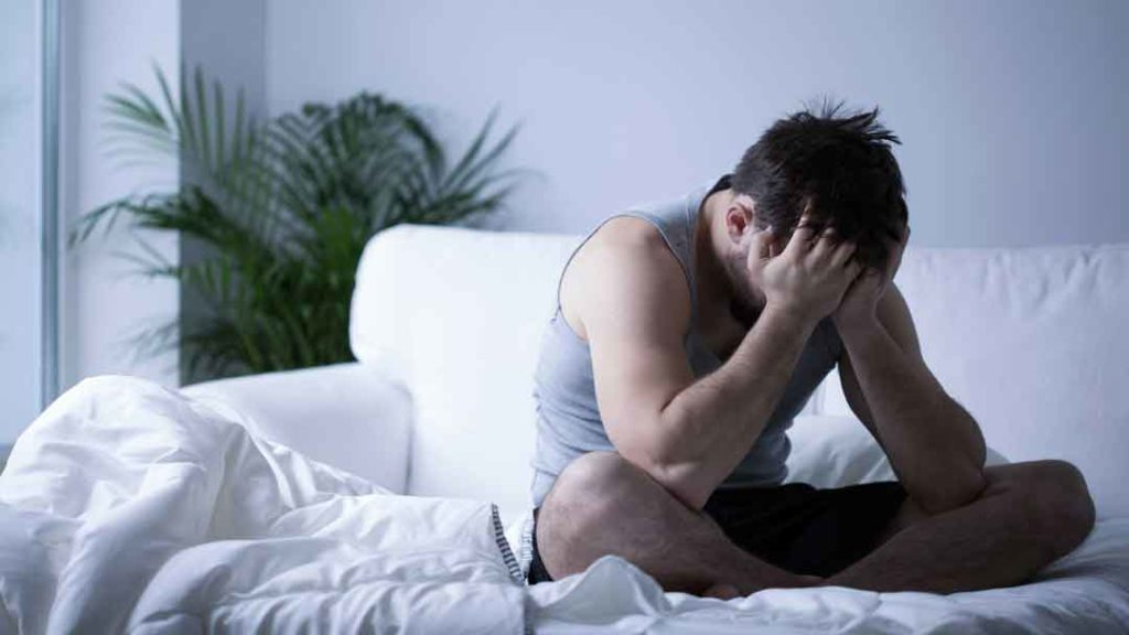 Remedies for mood or sleep problems caused by elevated cortisol in antidepressant withdrawal from The Mood Cure by Julia Ross