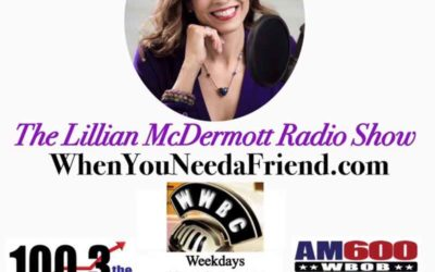 Lillian McDermott Radio Show Interview