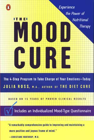The Updated Nutrient Therapy Withdrawal Protocol | | Julia Ross' Cures