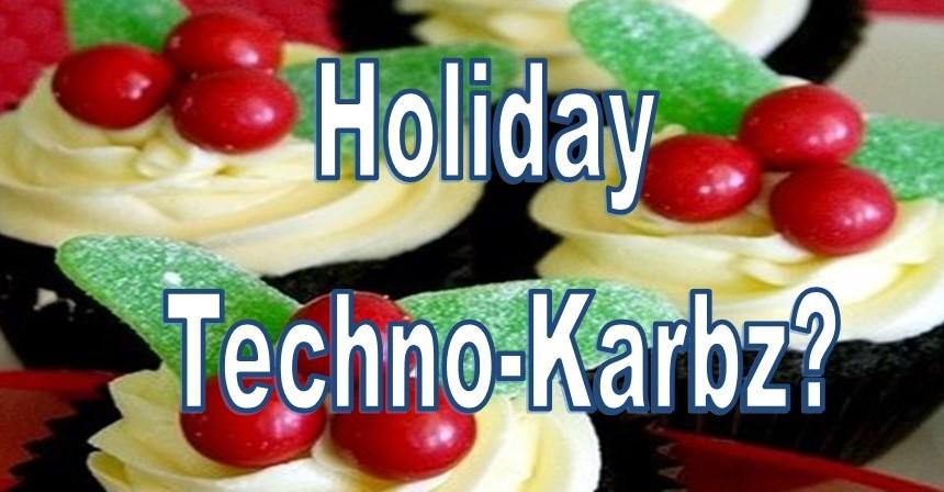 Holiday Techno_Karbz