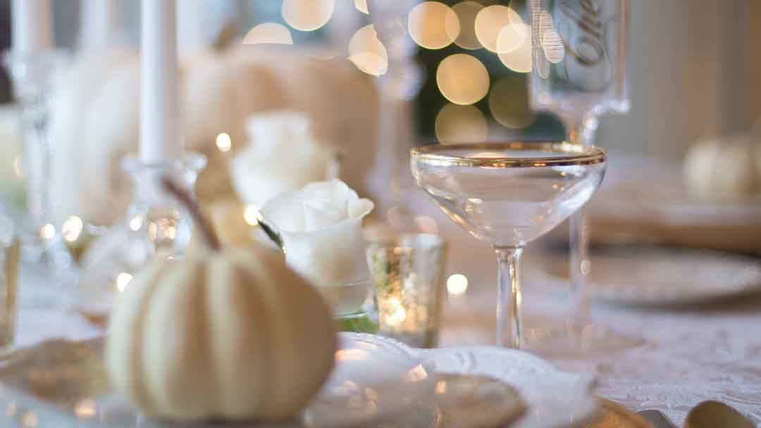 3 Tips for Surviving Thanksgiving Dinner