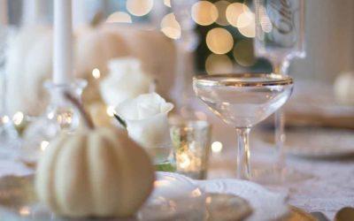 3 Tips for Surviving Thanksgiving Dinner